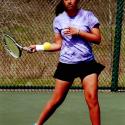 Spring 2013 – Women's Tennis