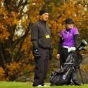 2013 Women's Varsity Golf
