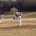 Pioneer Varsity Baseball 2014