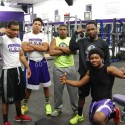 Pioneer Football Offseason Workouts