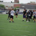 Pioneer Football Camp – June 23