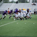 Football Scrimmage – Aug 21
