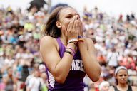 State Champions – Women's Track & Field