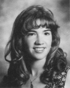 2012 - Ann Marie Brooks Chappell (Class of 1997)
