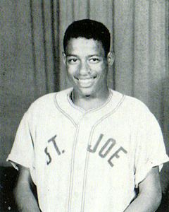 2013 - Byron Brown (Class of 1960)