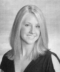 2016 - Katie Wenger (Class of 2006)