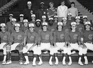 2015 - 1973 Baseball Team