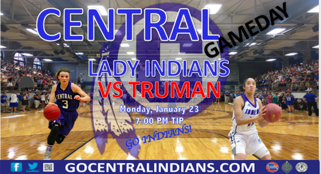 LADY INDIANS RETURN HOME