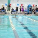 CHS Girls Swimming – Conference Championships – By Kadie Willis