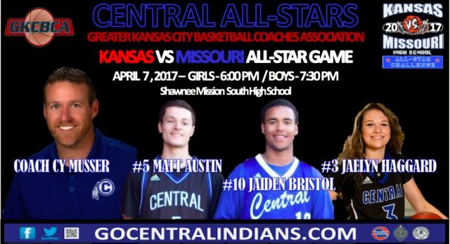 CHS ELITE SELECTED FOR ALL-STAR GAME