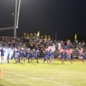 Varsity Football vs. Monte Alto