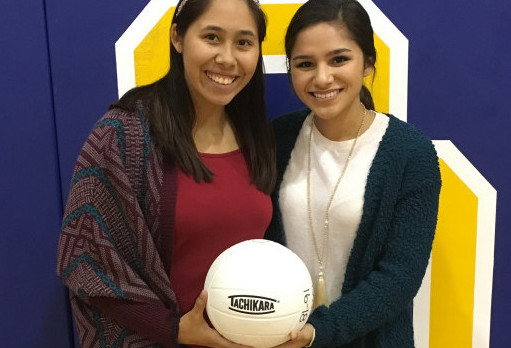 Texas Girls Coaches Association Volleyball Honors for Lady Owls