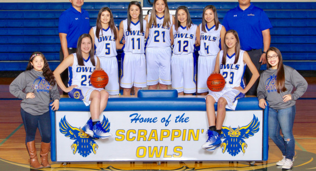 Lady Owls Bi-District Basketball Playoff Information