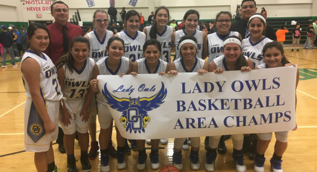 Lady Owls Regional Quarterfinal Basketball Playoff Information