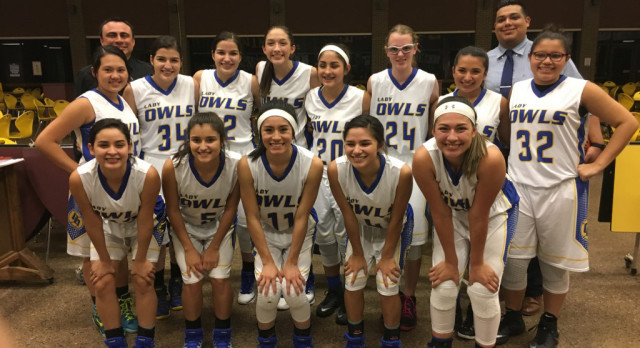 Lady Owls Regional Basketball Tournament Information