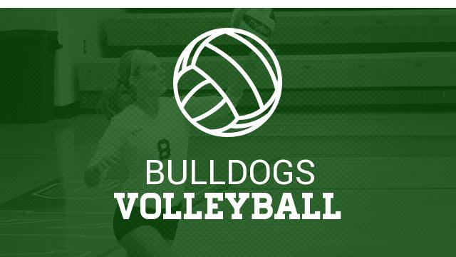 Volleyball Announces Youth Camps for June 13th-15th