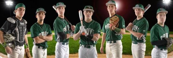 2015 Provo Baseball
