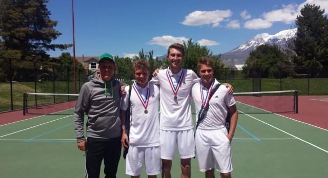 Tennis Region Tournament