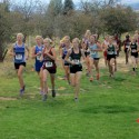 Sanpete County XC Meet