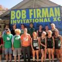 Bob Friman Invitational XC