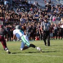 Varsity Football vs Maple Mountain