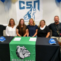 Moore and Kassel Sign with CSN