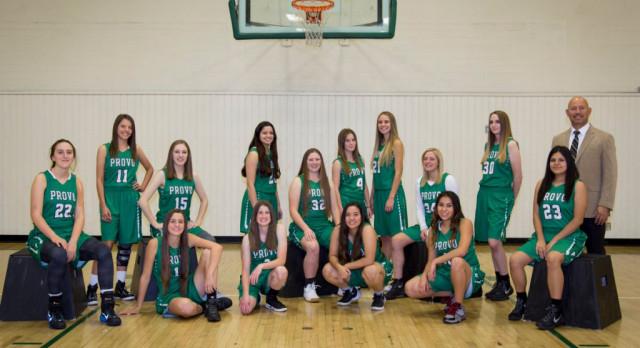 Girls Basketball Announces Youth Basketball Camp