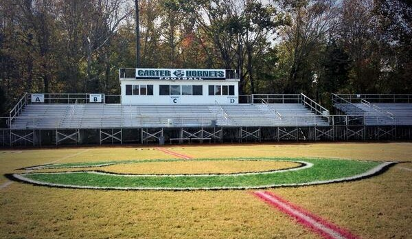 Welcome To The Home For Carter Sports