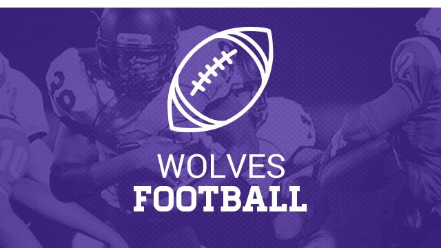 TC Football: Game Schedule Changes