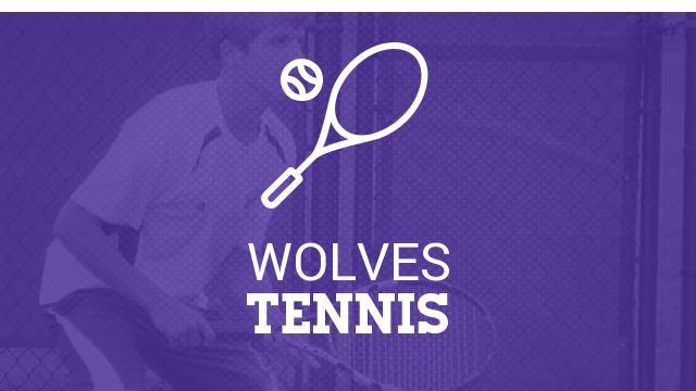 New Tennis Banner at TC