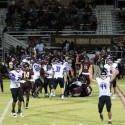 TC Football vs Wekiva 2016
