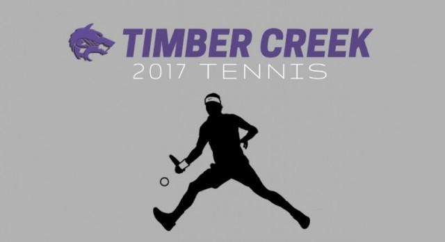 Tennis Tryouts Info