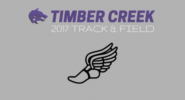 Track & Field Conditioning/Tryouts Info