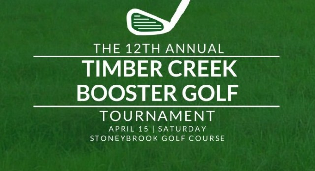 12th Annual TCHS Booster Golf Tournament