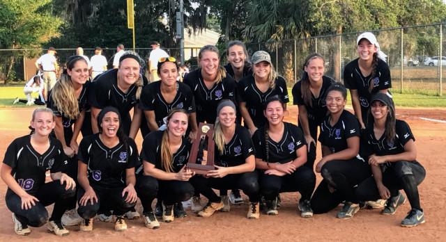 TC Softball – District Champions