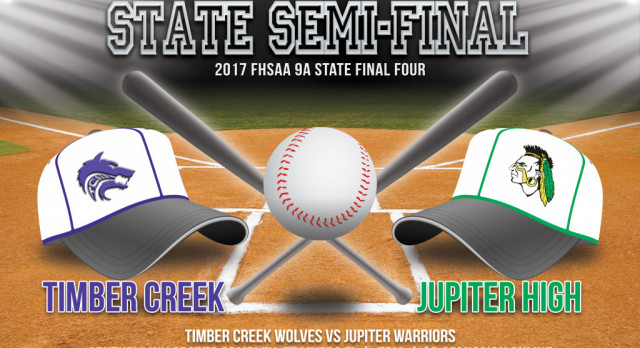 TC Baseball Set to Play Jupiter in State Semifinal