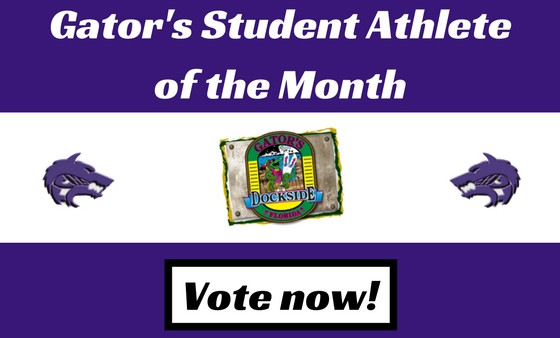 Vote Student Athlete of the Month (13)