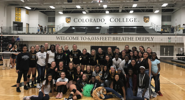 HHS Partners with Colorado College
