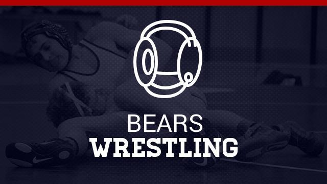 Belton-Honea Path High School Boys Varsity Wrestling finishes 2nd place