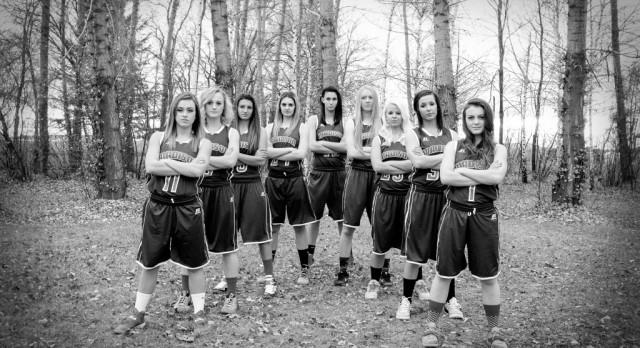 Madison Girls Push Season One More Game