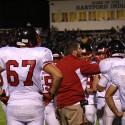 Varsity Football 2012