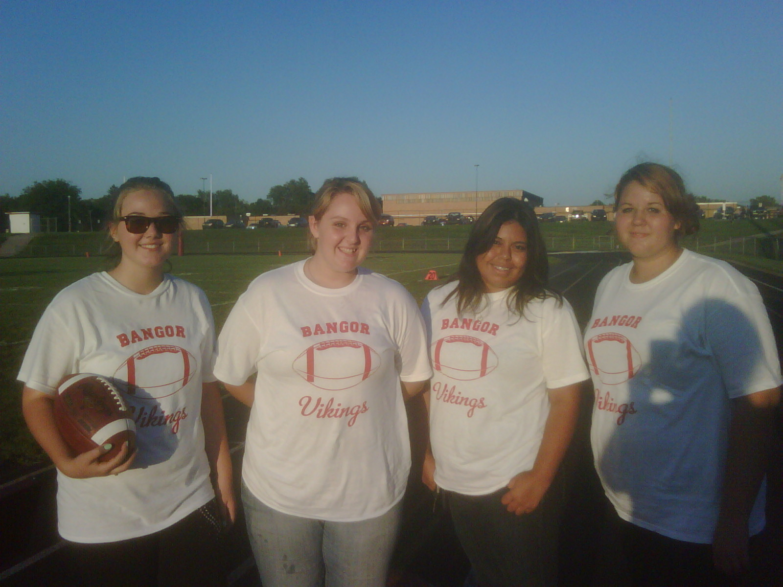 The 2012 Football Managers
