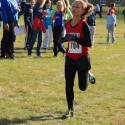 Bangor XC Invitational Sept. 21, 2013