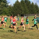 Bangor High School XC Invitational