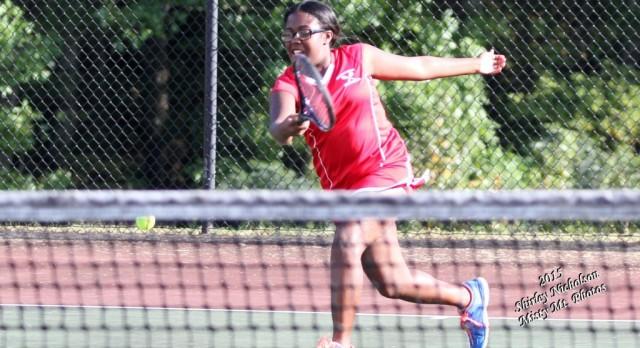 Girls Tennis Tryouts begin August 1st