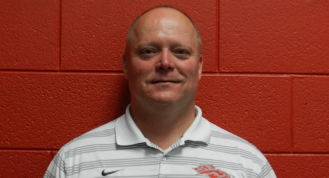 Lance Roberts named as South Pointe's Athletic Director