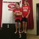 Swim Region Meet