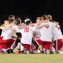 Boys JV Soccer 02-14-17