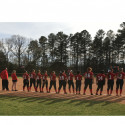 Varsity Softball v. NWHS 3/22