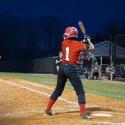 Softball v. York 3/21